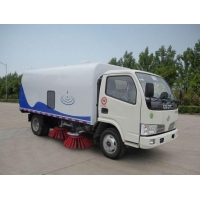 DongFeng 3000-5000L Road Sweeper