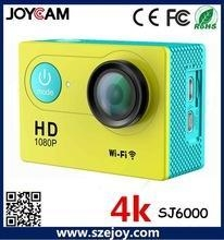 China Promotion video camera underwater extreme sports camera with Competitive Price on sale
