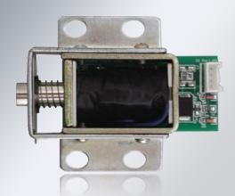 China Safe Lock / Controller Solenoid Actuator on sale