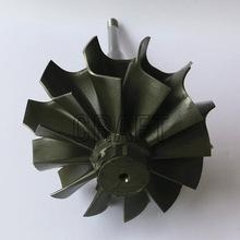 China TD07 Turbine Wheel Shaft on sale