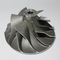 737689-0003 Compressor Wheel