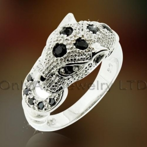 China 925 Silver Fashion Ring OAR0183 on sale