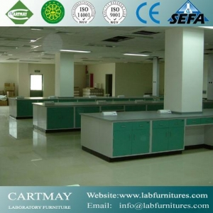 China JTM-M25steel laboratory furniture in oman on sale