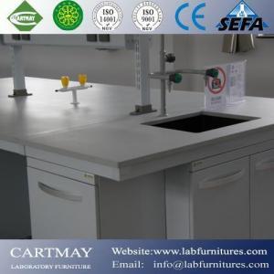 China JTM-M88modular laboratory furniture on sale