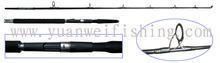 China Jigging Fishing Rod High Strength Blank Graphite Fishing Rod Blanks on sale