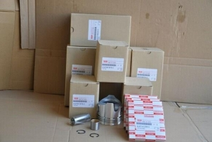 China Engine Parts Isuzu 6WG1 engine parts on sale