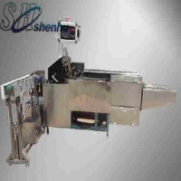 ZH-120 Automatic toothpaste cartoning machine