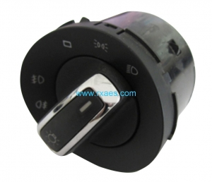 China Headlight Switch 3TD 941 431 A For Skoda Superb No: VP120A Time: 2011-10-20 Views235 on sale