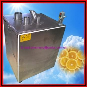China Food Machine Commercial Fresh Ginger Slicing Machine|Automatic Banana Chips Cutting... on sale