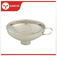 FN02004 Kitchen appliance of stainless steel funnel