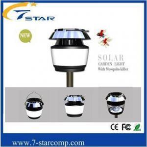 China Solar Light Solar Mosquito Killer ELS-05M on sale