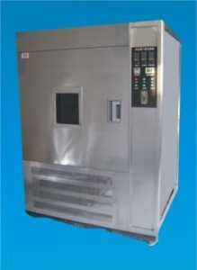 China Environmental Simulation Testers Xenon Lamp Weather Resistance Test Chamber on sale