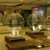 China Clear Acrylic Decoration Ball for sale