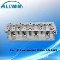 China Cylinder Head Fiat 131 Supermirafiori 1585cc 1.6L 2ACT on sale