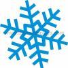 China Acrylic Snowflake for sale
