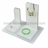China Acrylic Jewelry Displays for sale