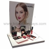 China Acrylic Cosmetic Display Stand for sale