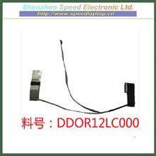 China LCD cable for For HP CQ40 CQ41 CQ45 Cable Assemblies on sale
