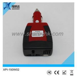 China Power Inverter 150W car inverter 12v 220v on sale