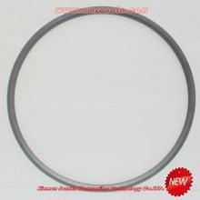 China new front rim spoke bicycle wheel rim on sale