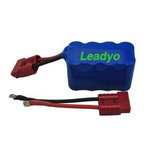 China A123 12V 4S2P LiFePO4 Start Battery on sale