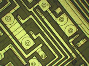 China Digital Microscope Advanced Digital LCD Metallurgical Microscope (Model:DMS-1500) on sale
