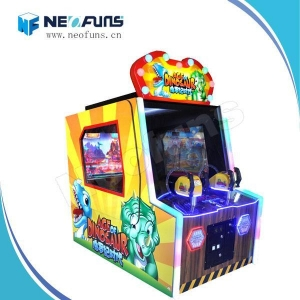 China Redemption.. Age Of Dinosaur Redemption Machines NF-R95 on sale