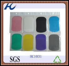 China Hot Sale PU Gel Sticky Pad Sticky Note Pad Car Pad on sale