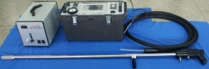 China TH-890B Portable Gas Analyzer on sale