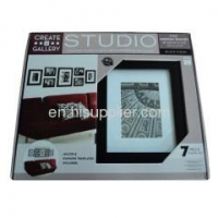 Picture Frames 7pcs set photo frame