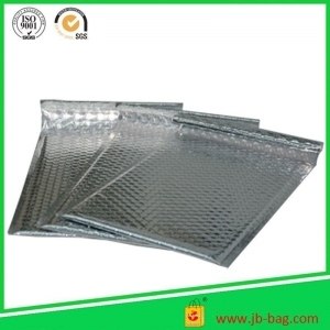China Aluminium Foil Self Adhesive Seal Poly Bubble Envelopes on sale