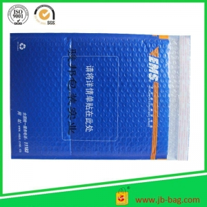 China Protective Resealable custom printed padded envelopes on sale