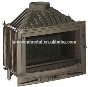 China Modern times wood burning fireplace on sale