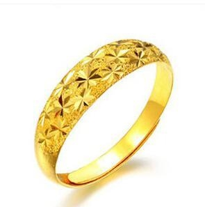 China Fingerring JR007 Gold ring on sale