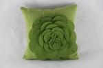 3D Felt Cushion