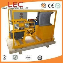 China China manufacturer backfill grout construction machinery High Pressure hydraulic grout pump on sale