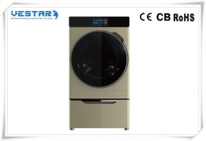 China Washing Machine VDG-F80566BCG--Washing Machine on sale