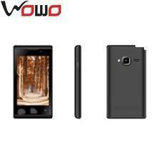 China 320*480 pixels 3.5 screen G5 wholesale mobile phone quad band dual sim on sale