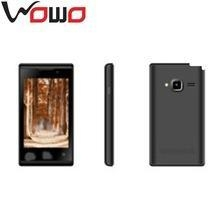 China G5 with 320*480 pixels 3.5 screen MP3 MP4 FM Bluetooth mobile phone wholesale on sale