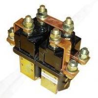 SW202 motor reversing contactor 400A