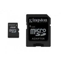 Kingston MICRO SD CARD
