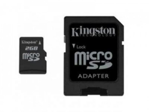 China Kingston MICRO SD CARD on sale