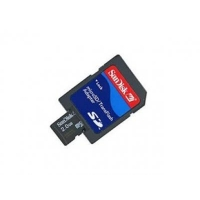 Sandisk Mini Micro SD CARD