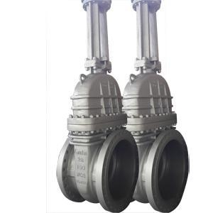 China Gear Operated Gate Valve, 28 Inch, 150# on sale
