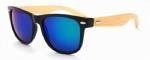 China Sunglasses WPB313 bamoo Sunglasses wood sun glasses on sale