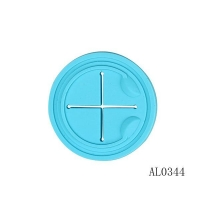 China rubber pvc patch label Model: AL0334 on sale