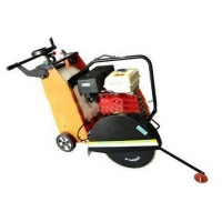 Engineering Machinery WH-Q500 Walk Behind Concrete Cutter Saw