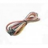 China Computer Wire Harness 4Pin 5Pin Sata Power Cable for Computer for sale