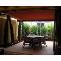 Modern Motorized Retractable Patio Awning Low Price