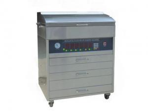 China Plastic machine plate making machine on sale